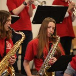 SAS Big-Band
