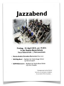 JazzabendSBS