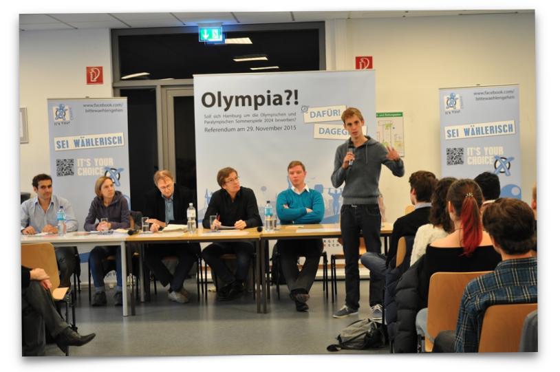Olympia Referendum