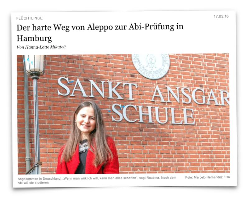 Abendblatt